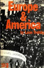 Троцкий - Европа и Америка